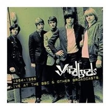 Yardbirds ヤードバーズ / 1964-1966 Live At The BBC Vol.2 (2枚組アナログレコード / Repertoire) 〔LP〕