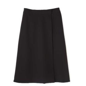 50%OFF ADORE (アドーア)  VERY10月号掲載 リバーシブルウールスカート ブラック×ネイビー(010)