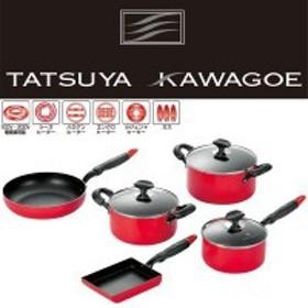よこやま タツヤ・カワゴエ キッチンツール5点セット