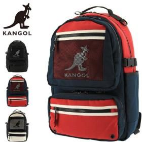 カンゴール リュック 24L ライド メンズ レディース 250-1220 KANGOL | リュックサック バックパック 通学