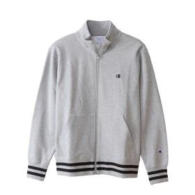 フルジップスウェットシャツ 19SS ベーシック チャンピオン(C3-N021)【5400円以上購入で送料無料】