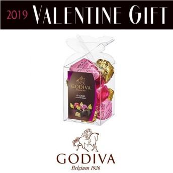 バレンタイン チョコレート ゴディバ G キューブ アソートメント 3粒入 義理 チョコ