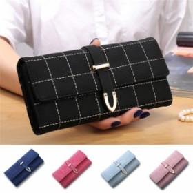長財布 レディース カード入れ多い長財布 財布 レディース 長財布 使いやすい ボックス型小銭入れ 大容量 おしゃれ かわいい シンプル
