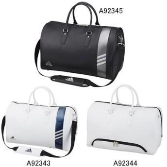 アディダス ゴルフバッグ ボストンバッグ ピュアメタルボストンバッグ2 adidas AWT82