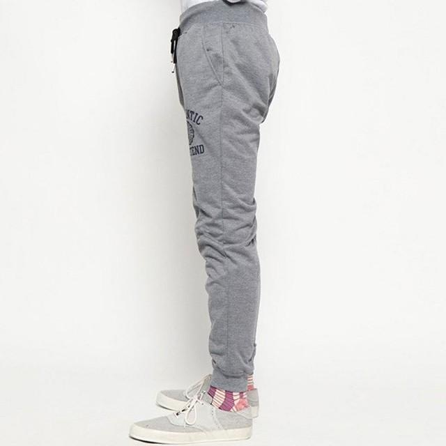 1d86aad833c7c パンツ全般 - Style Block MEN スウェットパンツ イージーパンツ ジョガーパンツ テーパードパンツ カレッジロゴ