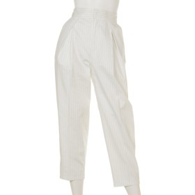 69%OFF ELLE (エル) パンツ ホワイト