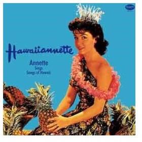 Annette ハワイアネット CD