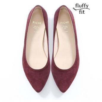 [マルイ]【セール】fluffy fitフラットパンプス/ピシェ アバハウス(Piche Abahouse)