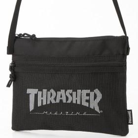 [マルイ] THRASHER/スラッシャー ショルダーバッグ/スラッシャー(THRASHER)