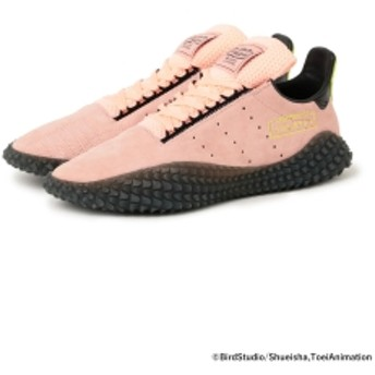 adidas Originals × DRAGON BALL Z / Kamanda01 メンズ スニーカー PINK 27