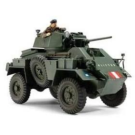 タミヤ(TAMIYA) 1/48 MM イギリス 7トン 4輪装甲車 Mk.IV(32587)プラモデル