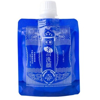 東急ハンズ 和肌美泉(わはだびせん) 発酵・米配合の洗顔 100g