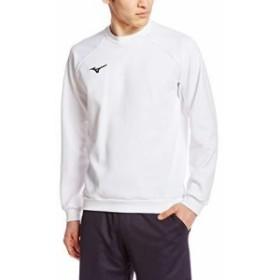 MIZUNO BS スウェットシャツ 32JC7175 カラー:01 サイズ:L