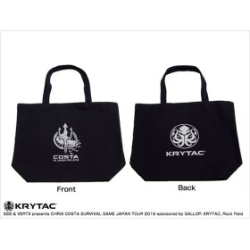 COSTA IN JAPAN 2016 ツアー記念トートバッグ[ライラクス]《在庫切れ》