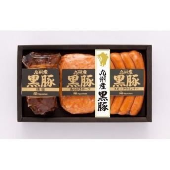 九州産黒豚ギフトA NO-30