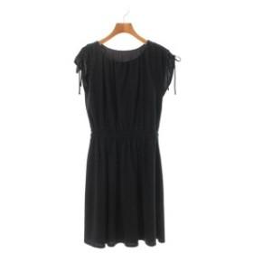 PROPORTION BODY DRESSING / プロポーションボディドレッシング レディース ワンピース 色:紺系 サイズ:2(M位)