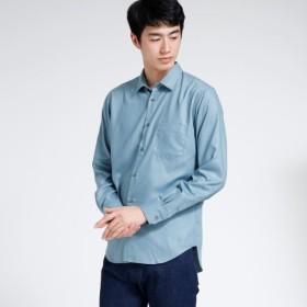[マルイ]【セール】マイクロスパン レギュラーカラーシャツ/tk. TAKEO KIKUCHI