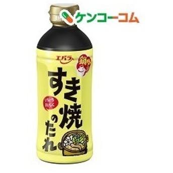 エバラ すき焼きのたれ 関東風 ( 500ml )/ エバラ
