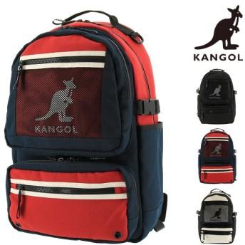 カンゴール リュック 24L ライド メンズ レディース 250-1220 KANGOL | リュックサック バックパック 通学 [PO10]