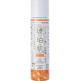 琥珀肌 化粧水しっとりN 180ml