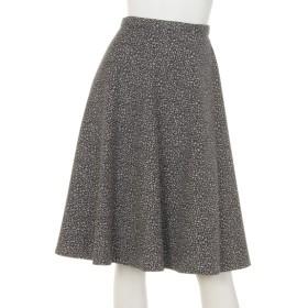62%OFF TARA JARMON (タラジャーモン) メランジデザインスカート ピンク