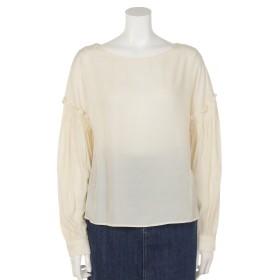 67%OFF Couture brooch (クチュールブローチ) シャイニーカルゼ ホワイト系