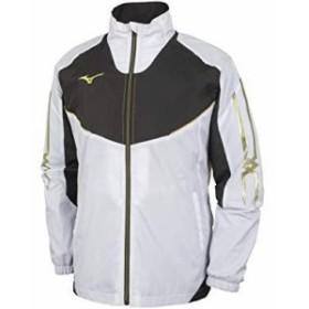 MIZUNO MC ブレスウォーマーシャツ 32ME8531 カラー:01 サイズ:S