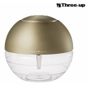 アンティーク調 メタル空気洗浄機NAGOMI M KST-1552 ブラス