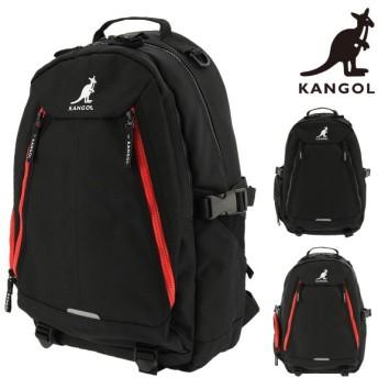 KANGOL カンゴール リュック ポリエステル 26L 250-1210