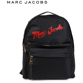 MARC JACOBS マークジェイコブス NYLON LARGE BACKPACK M0014161