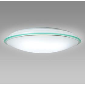 NEC-12畳用 LEDシーリングライトオリジナル LIFELED'SHLDC12609SGE