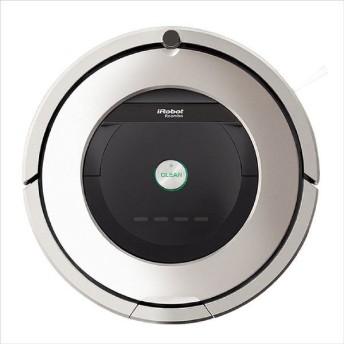 ロボット掃除機 iRobot ルンバ 876 R876060 国内正規品 アイロボット Roomba