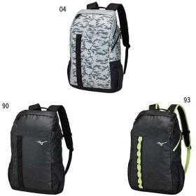 送料無料 30L ミズノ メンズ レディース ターポリンバックパック30 リュックサック デイパック バッグ 鞄 33JD8530