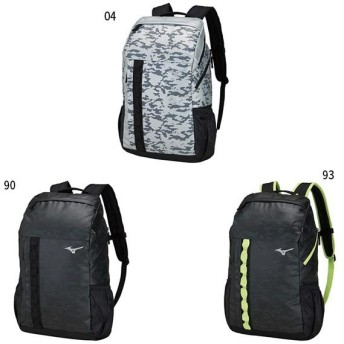 30L ミズノ メンズ レディース ターポリンバックパック30 リュックサック デイパック バッグ 鞄 33JD8530