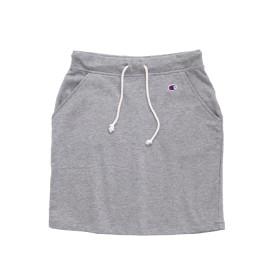 ウィメンズ スウェットスカート 18FW チャンピオン(CW-K218)【5400円以上購入で送料無料】
