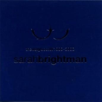 サラ・ブライトマン/Very Best Of 1990-2000