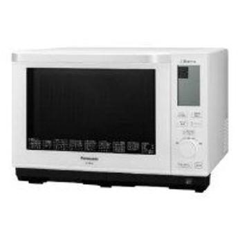 Panasonic(パナソニック) NE-BS605-W スチームオーブンレンジ Bistro(ビストロ) ホワイト [26L]