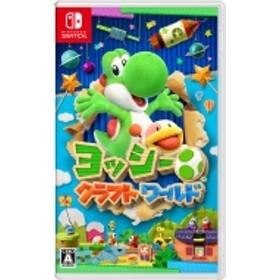 Game Soft (Nintendo Switch)/ヨッシークラフトワールド