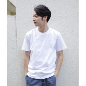 (niko and./ニコアンド)【Hanes(ヘインズ)】別注BEEFY Tシャツ/ [.st](ドットエスティ)公式