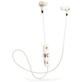 ブルートゥースイヤホン JUSTJAMES Amperes Wireless - Pearl White[ホワイト×パール]JJS-EP-000002 [ワイヤレス(左右コード)]
