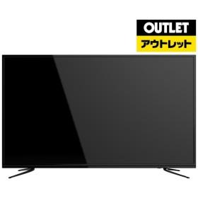 液晶テレビ [49V型 /4K対応] LCK4903S