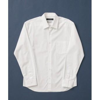 アーバンリサーチ トーマスメイソンレギュラーシャツ メンズ WHITE L 【URBAN RESEARCH】