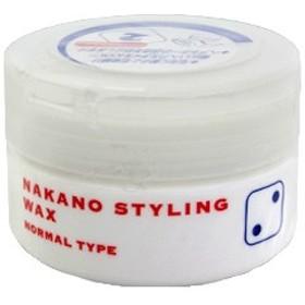ナカノ NAKANO スタイリング ワックス 2 ノーマルタイプ 90g ヘアケア STYLING WAX 2 NORMAL TYPE
