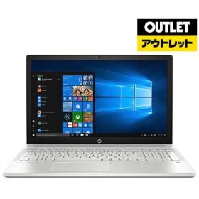 15.6型 ノートPC[Win10 Home・Core i5・128GB + 1TB・メモリ8GB] HP Pavilion 15-cu0000 4EL42PA-AAAA