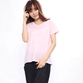 ダンスキン DANSKIN レディース フィットネス 半袖Tシャツ Tシャツ DB79108