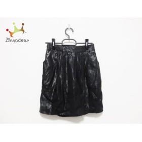ボディドレッシングデラックス BODY DRESSING Deluxe ミニスカート サイズ34 S レディース 黒           スペシャル特価 20190522【人気】