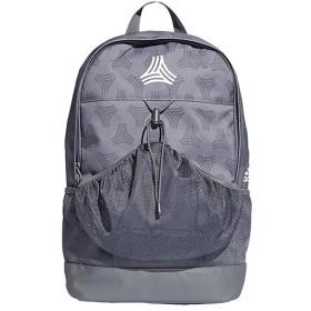 アディダス(adidas) サッカー タンゴ バックパック グレーフォア/グレーファイブ/ホワイト FSV90 DT5141 バッグ スポーツバッグ リュックサック