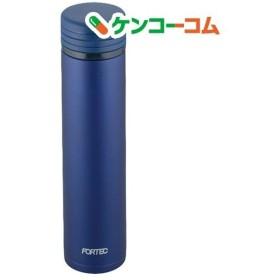 フォルテック・パーク スリムマグボトル 400mL ネイビー RH-1262 ( 1コ入 )/ フォルテック・パーク