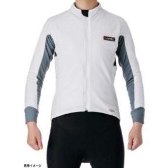 レリック レディース Adraインサレーションミディアムジャケット ホワイト
