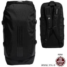 【アディダス】EPS 2.0 バックパック 40L  スポーツバッグ/アディダス/adidas (FST61) DT3732 ブラック